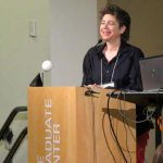 Jennifer Camper, Q&C 2015, NYC