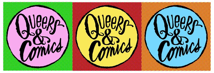 Queers and Comics