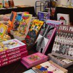 Prism Bookstore. Q&C 2017, SF