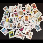Queer Pin-Ups Card Deck, Q&C 2015, NYC